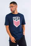 Nike USA Soccer Graphic T-shirt