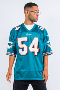 Vintage Nike Miami Dolphins NFL Jersey