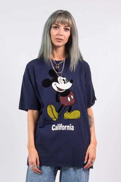 Vintage 90's California Disney T-Shirt