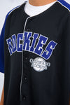 MLB Colorado Rockies Baseball Jersey