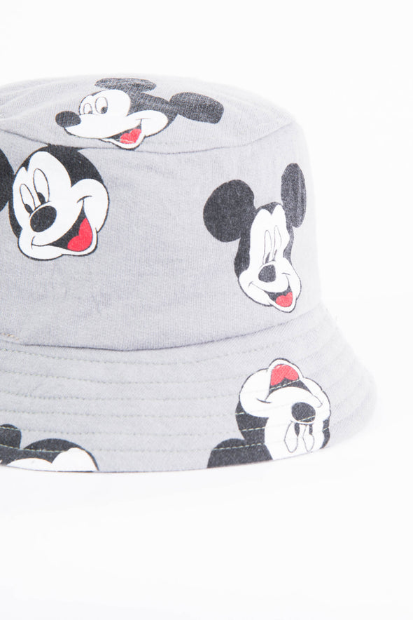 Rework Disney Mickey Mouse Bucket Hat