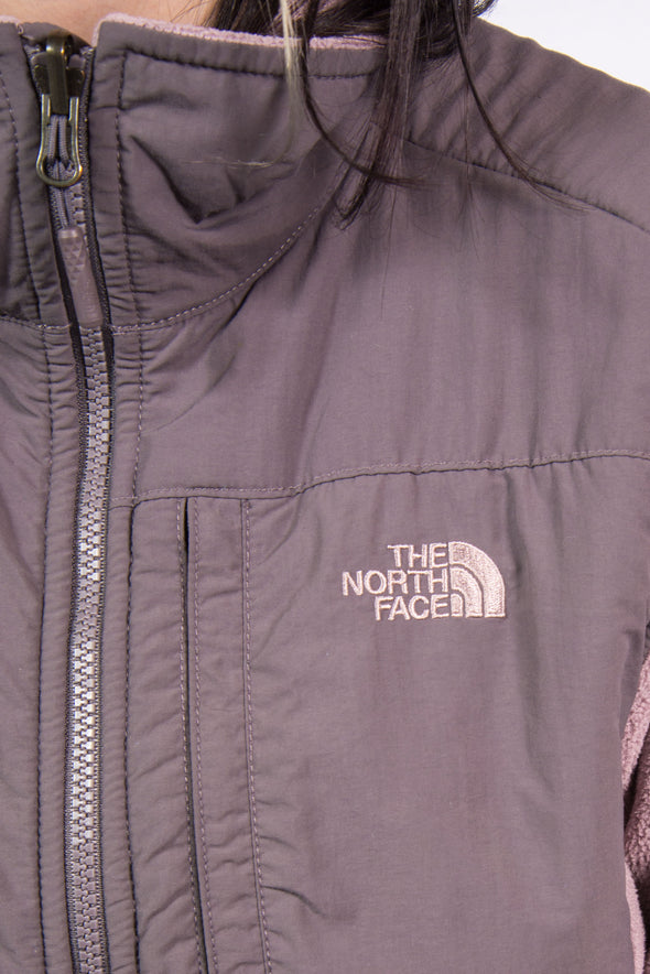 Vintage 90's The North Face Denali Fleece Jacket