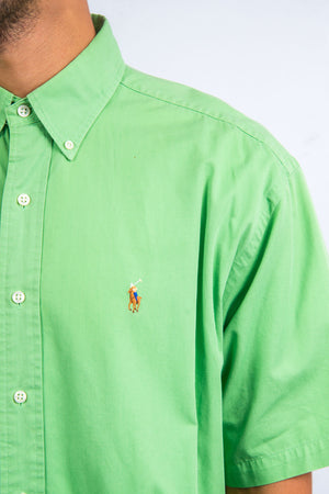 Ralph Lauren Short Sleeve Shirt