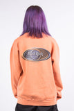 Vintage 90's Hard Rock Cafe Key West Sweatshirt