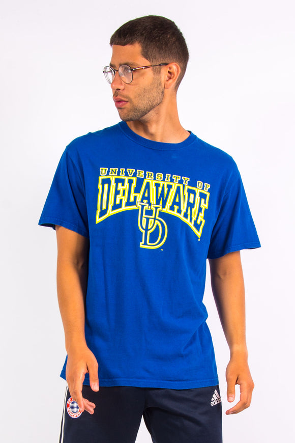Vintage University Of Delaware USA T-Shirt
