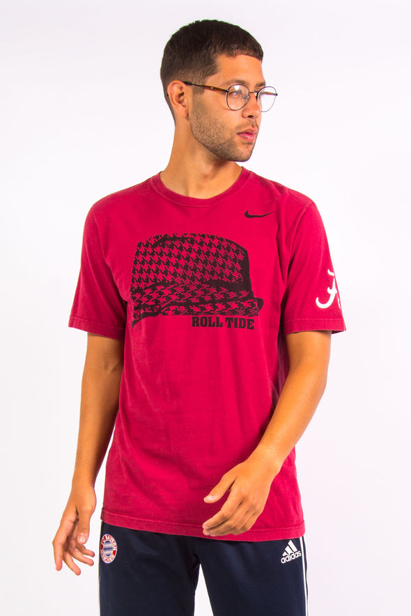 Nike University Of Alabama T-Shirt