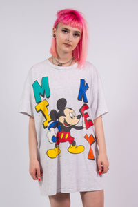 Mickey Mouse Disney Vintage 90's T-Shirt