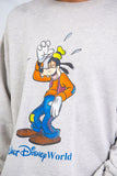 90's Walt Disney World Goofy Sweatshirt