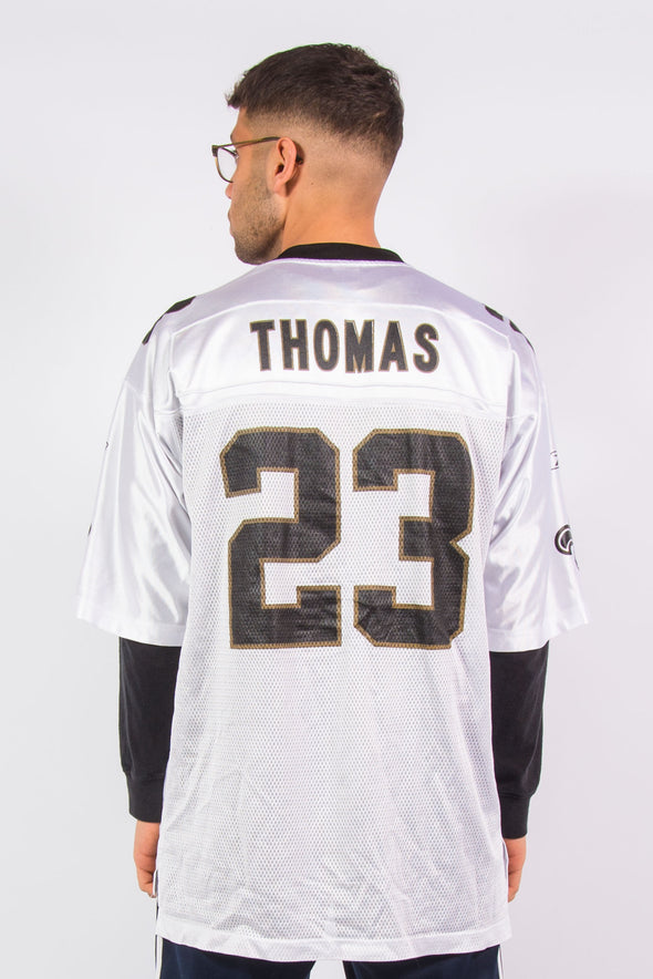 New Orleans Saints NFL American Football Jersey