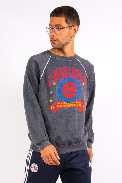 Vintage Chicago Cubs Sweatshirt