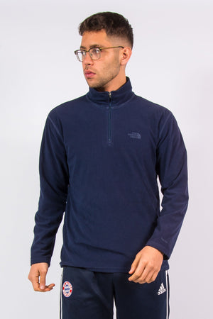 The North Face 1/4 Zip Fleece Pullover