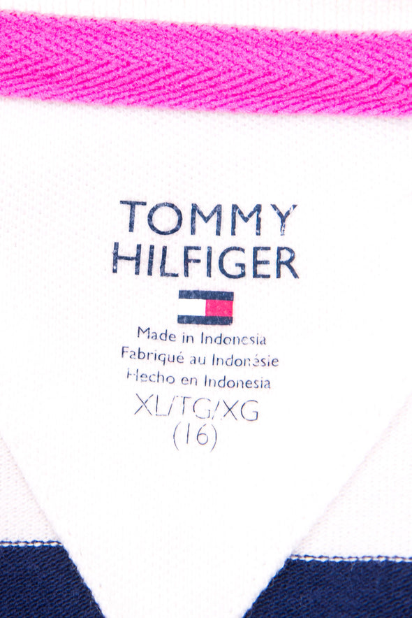 00's Tommy Hilfiger Polo T-Shirt