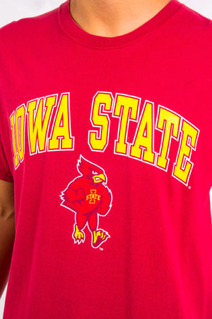 Vintage Iowa State USA College T-Shirt
