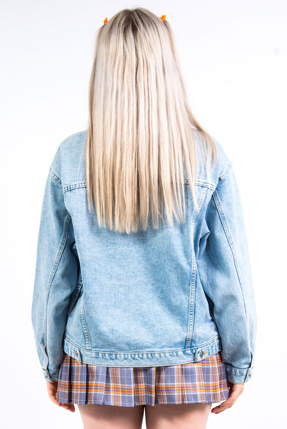 Vintage 90's Denim Jacket