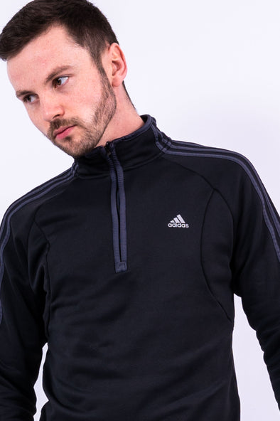 Adidas 1/4 Zip Sports Sweatshirt