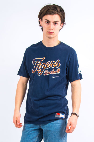 Nike Detroit Tigers Baseball T-shirt