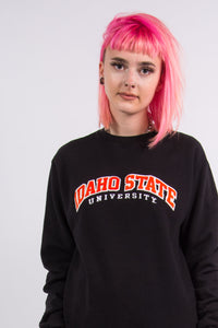 Champion Vintage Idaho State College Sweatshirt