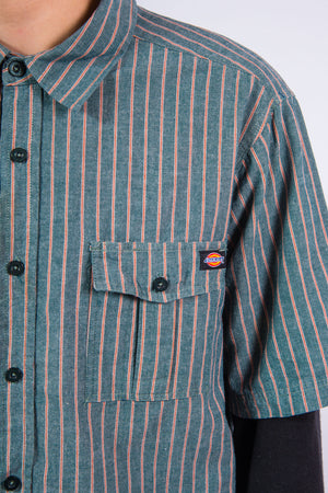 Vintage Dickies Work Shirt