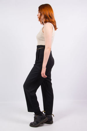Vintage Y2K Chain Belt Jumpsuit