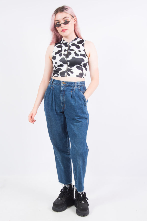 Vintage 90's Denim Mom Jeans