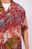 Vintage Tommy Bahama Hawaiian Shirt
