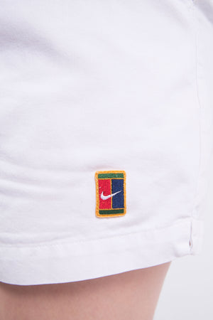 Vintage 90's Nike Supreme Court Tennis Shorts