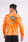 Vintage Wichita Wings Tie Dye Long Sleeve T-Shirt
