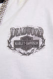 Vintage Harley Davidson South Dakota T-Shirt