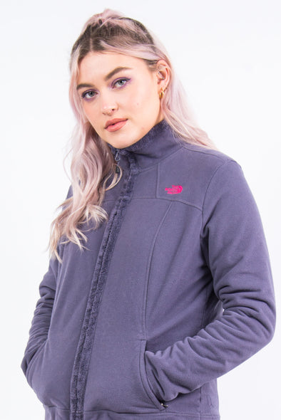 Vintage 90's The North Face Fleece Jacket