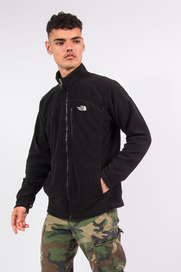 The North Face Zip Fasten Fleece