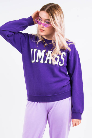 Vintage USA College Sweatshirt