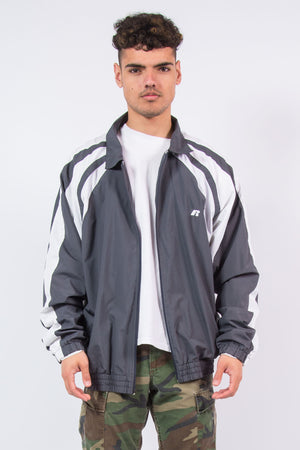 Russell Athletic Windbreaker Tracksuit Jacket