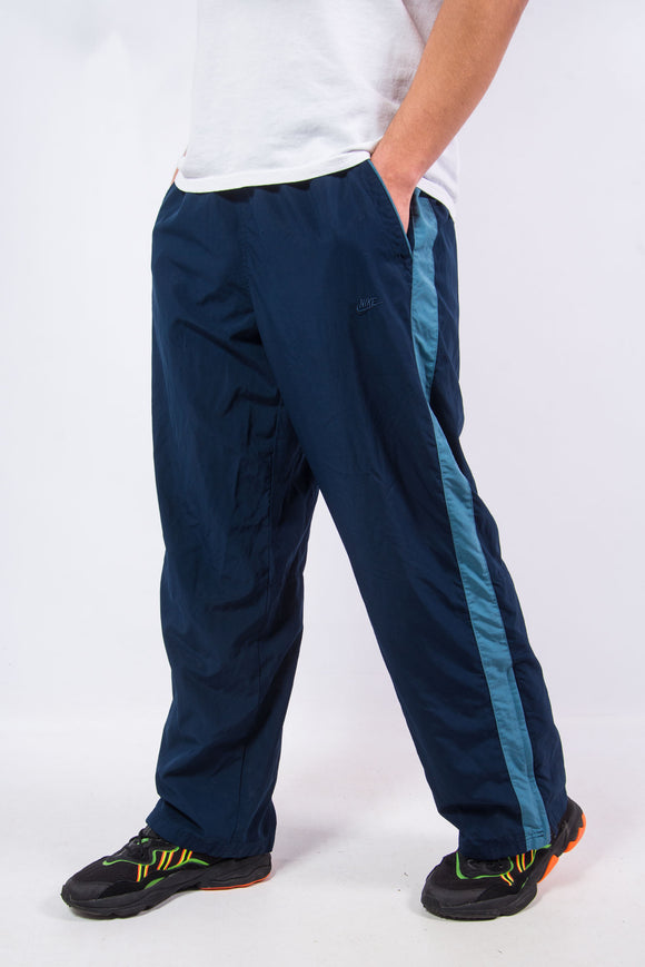 Y2K Nike Tracksuit Bottoms