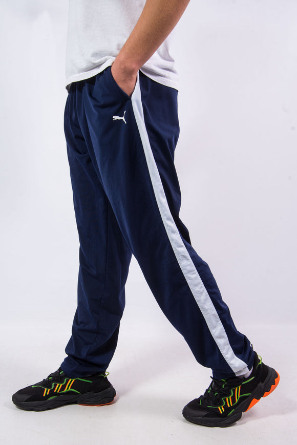 Y2K Puma Tracksuit Bottoms