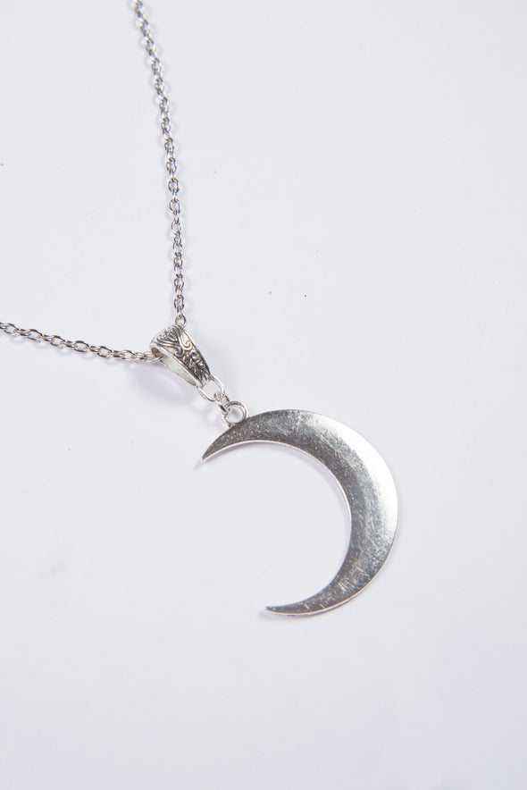 Moon Child 90's Necklace
