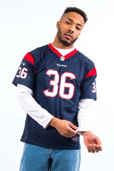 Nike Houston Texans NFL Jersey
