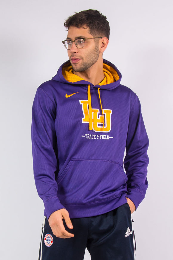 Nike Sports Hoodie Hooded Sweatshirt