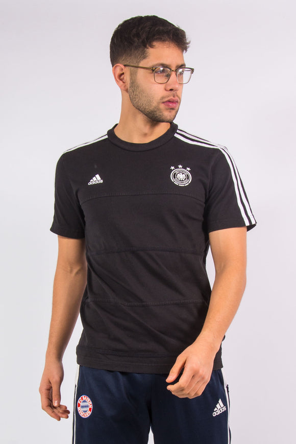 Adidas German Football National Team T-Shirt