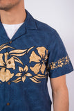 Vintage Retro Hawaiian Shirt