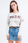 Ralph Lauren Long Sleeve T-Shirt
