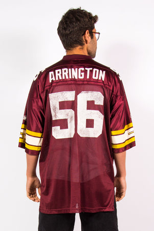 Vintage Washington Redskins NFL Jersey