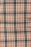 Nova Check Tartan Mini Skirt