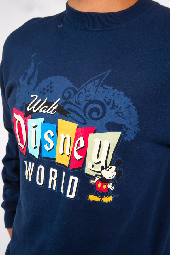 Vintage Walt Disney World Sweatshirt