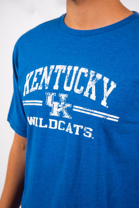 Vintage Kentucky Wildcats College T-Shirt