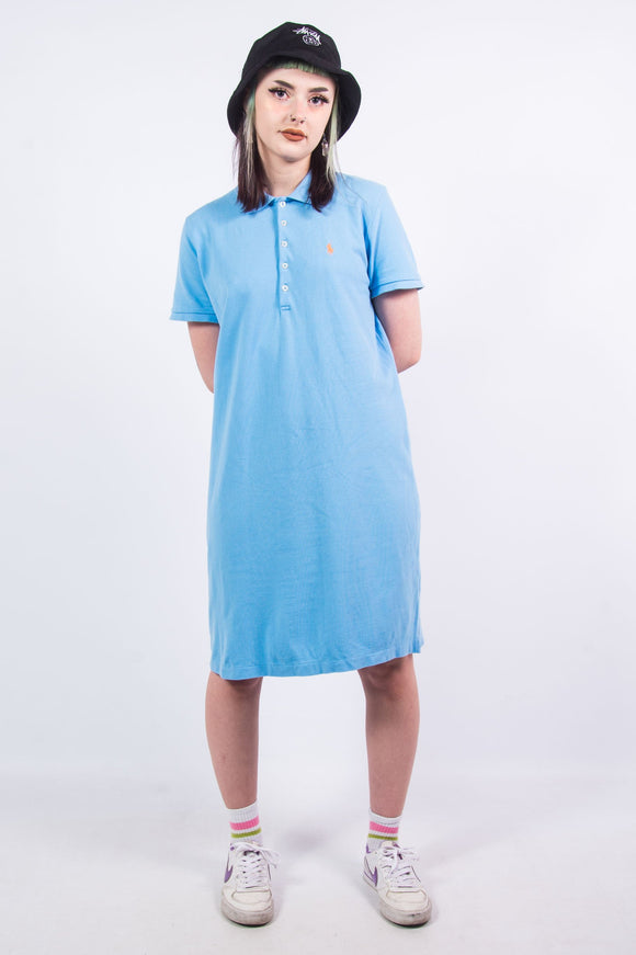 Vintage Ralph Lauren Polo Dress