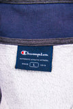 Vintage Champion Full Zip Sweatshirt