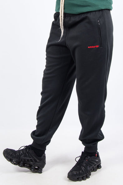 00's Adidas Tracksuit Bottoms