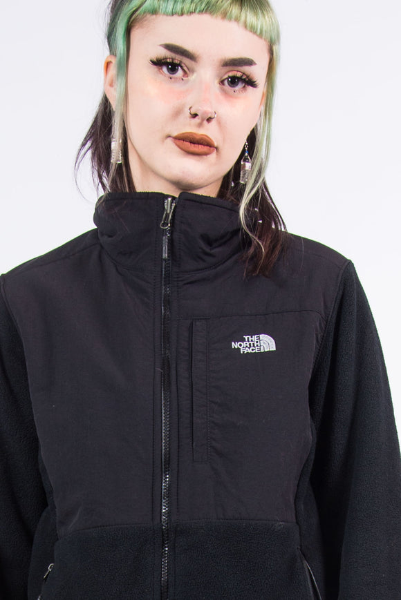 Vintage The North Face Denali Fleece Jacket
