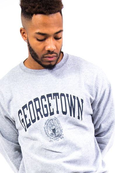 Champion Georgetown University Sweatshirt