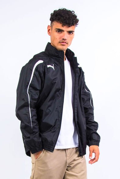 Y2K Puma Waterproof Jacket